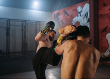 Čo je potrebné, aby sa stal špecialistom MMA boxer