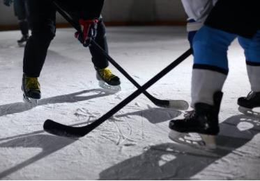 História ľadového hokeja