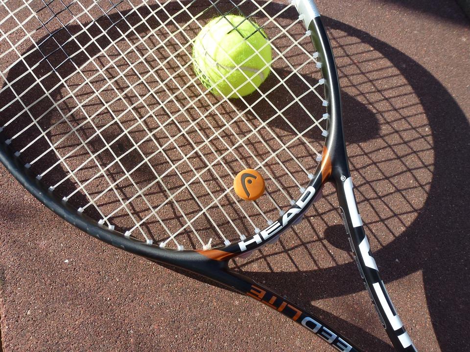 Pozadie, ako aj predpisy tenisu