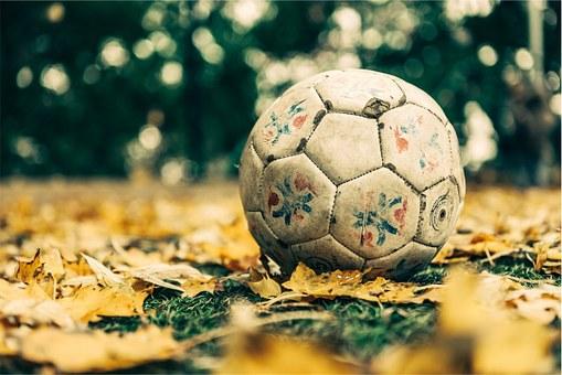 Presne Tak Ako Hrať Futbal