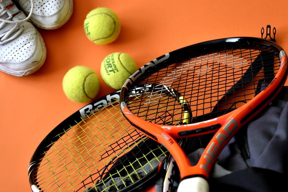 Rýchle pokyny pre tenis